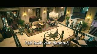 Diktátor (Dictator) - český trailer