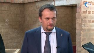 Испытательный срок для членов Правительства области составит 2-3 месяца