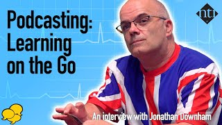 View the video Podcasting: Learning on the Go