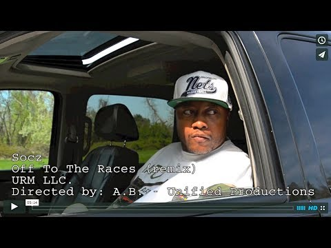 Off To The Races (remix)