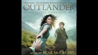 The Marriage Contract - Bear McCreary