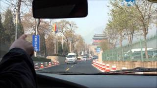 Video : China : A winter trip to Beijing 北京 (3) - video