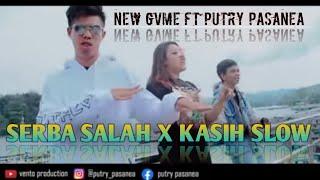 Download lagu Serba Salah X Kasih Slow New Gvme Ft Putry Pasanea Mp3