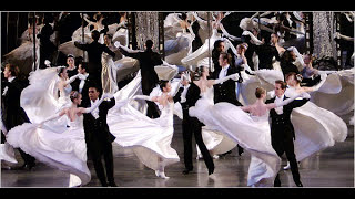 My Top 10 Favorite Waltz