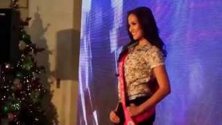 Miss Tourism International 2014 Fashion Show Catwalk