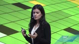 <strong>Najwa Aaraj:</strong> Modern Cryptography and Implementation Flaws
