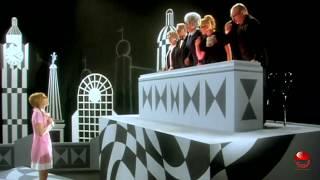 Anna Veselá - Oliver Twist - OMPS Rebelové