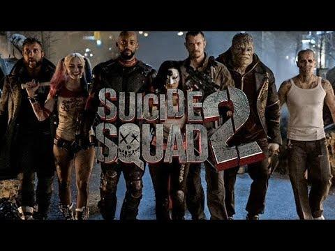 Escuadrón Suicida 2 - Trailer Oficial 2021 Latino