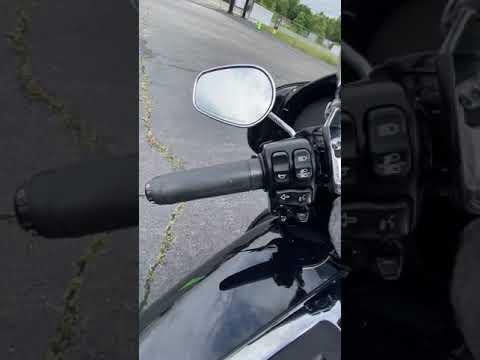 2014 Harley-Davidson FLHTK ULTRA LIMITED in Greenbrier, Arkansas - Video 1