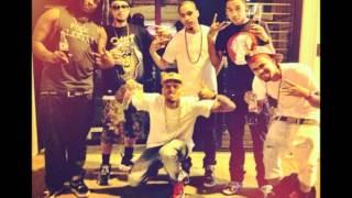 Chris Brown ft. OHB - Drop It