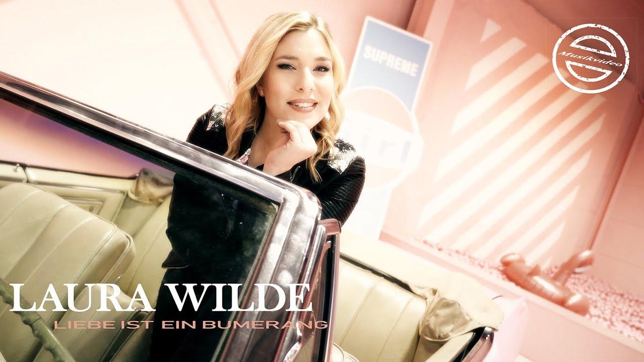 Laura Wilde – Liebe ist ein Bumerang
