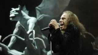 Dio - Caught In The Middle Live In Eindhoven, Holland  10.06.2005