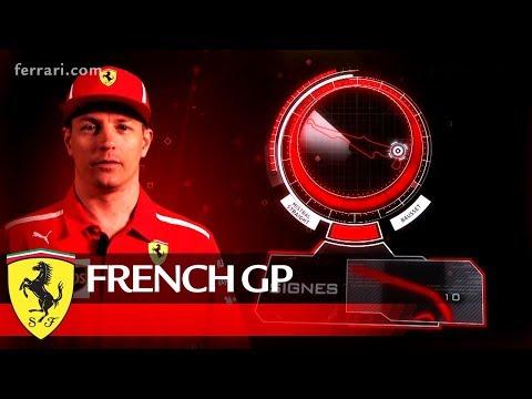 French Grand Prix Preview - Scuderia Ferrari 2018
