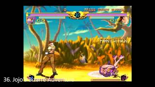 100 Dreamcast Games In 10 Minutes