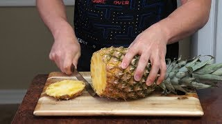 Toto   Africa But It's Played On A PINEAPPLE