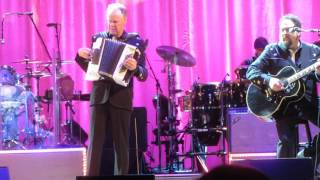 Only The Lonely -  Chris Isaak - Massey Hall, TOronto-May 24,2016-CHAR video