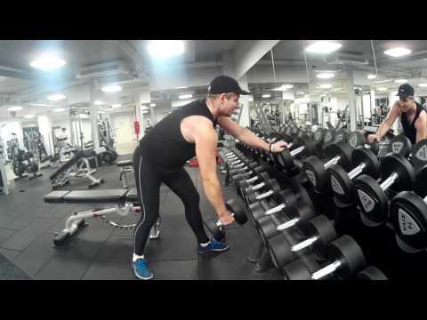 Uraz mięśni stawu skokowego