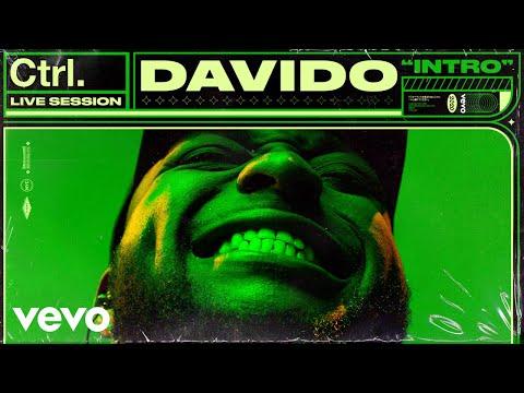 Davido - Intro