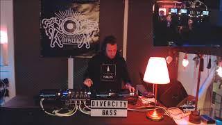 Divercity Livestream – Februar 2019