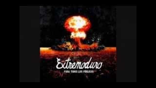 Extremoduro- LOCURA TRANSITORIA
