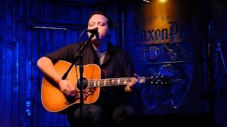 Jason Isbell - Dress Blues (Live at Saxon Pub)