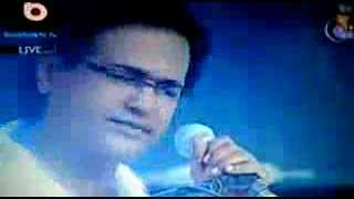Nil Nil Nilanjona -By- Asif Akbar [Boishakhi TV Live]