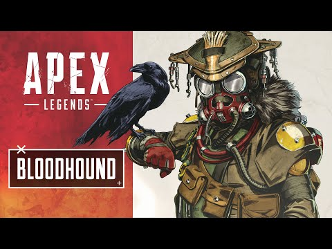 Meet Bloodhound – Apex Legends Character Trailer thumbnail