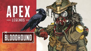 Видео APEX LEGENDS: BLOODHOUND EDITION