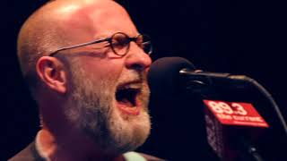 Gambar cover Bob Mould - Lonely Afternoon (Live at The Current, 2011)
