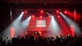 Żabson - DMT LIVE (Wytwórnia Łódź) Ściana Śmierci Pogo