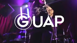Ray BLK Performs My Hood & Brings Out Stormzy At Debut Headline Show || GUAP