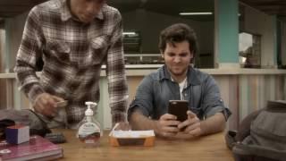 Cortometraje: El compartir