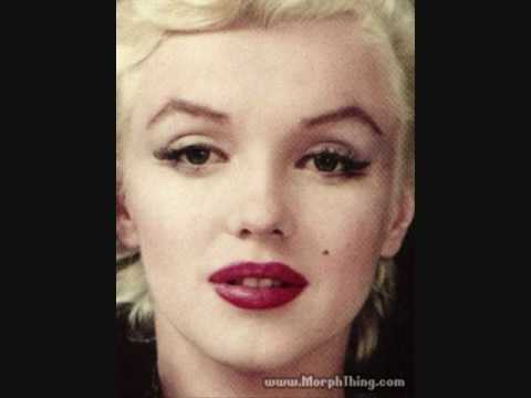 Marilyn Monroe Eye Color There are a lot.