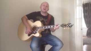 Paul Thomas - Goldfish Bowl - Acoustic Stereophonics cover