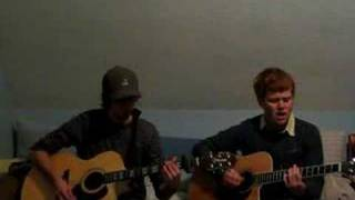 Matchbook Romance - Tiger Lily (Cover)