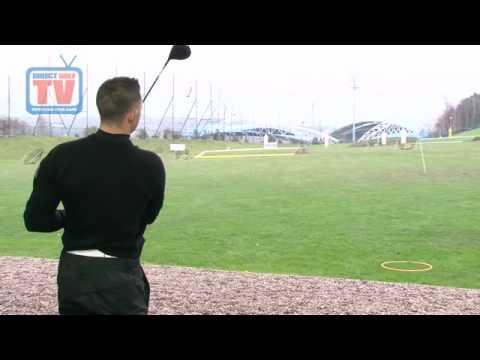 DGTV – Adams Golf Speedline 9088UL Driver