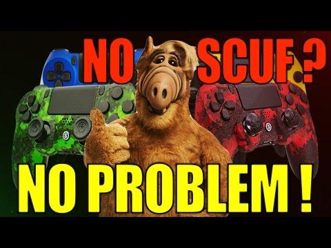 No Scuf? No Problem! Black Ops 3 Button Layout ändern auf PS4 & im Spiel