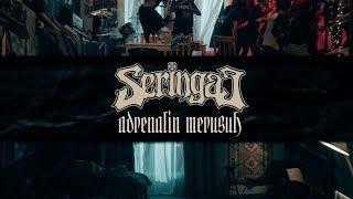 "Download Video SERINGAI ""Adrenalin Merusuh"" (Official Music Video feat. Iko Uwais) MP3 3GP MP4"