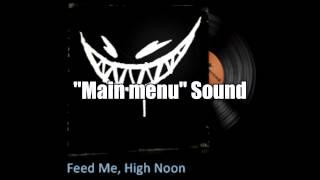 Feed me - High Noon, CS:GO Music Kits!