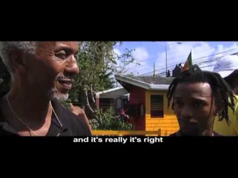 """""""On the trail of my father"""" excerpt of the story of Lucky Dube"""