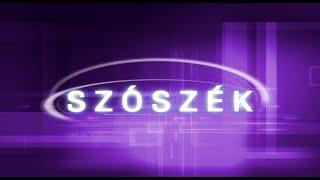 Szószék – Református istentisztelet