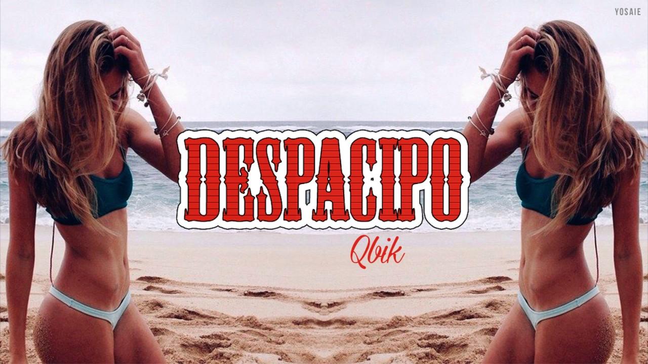 Despacipo dan kasetnya di Toko Terdekat Maupun di  iTunes atau Amazon secara legal download lagu mp3 Qbik Despacipo Download Mp3