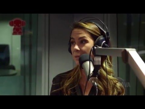 Kate Ritchie stiched up by radio producers