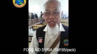 FOOD AID SYRIA MISSION 2016 – Part 3