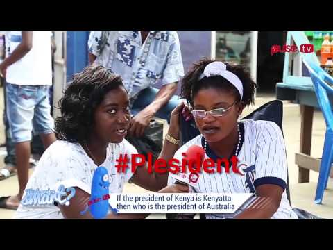 "PulseTV Presents: ""Think You're Smart"" - Testing the brains of Ghanaians (Episode 7)"