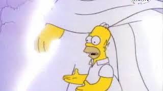 Симпсоны: Боже, в чем смысл жизни? (tsimpsons1)