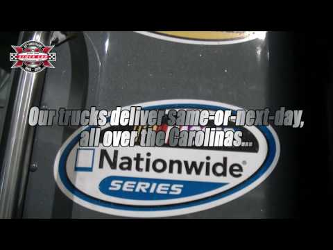 Stock Car Steel Overview