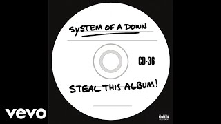 System Of A Down - I-E-A-I-A-I-O (Official Audio)