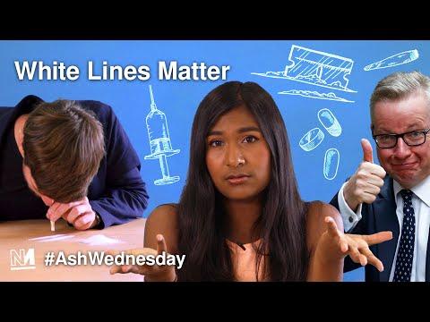 White Lines Matter