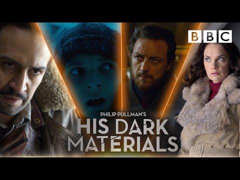 Video trailer för His Dark Materials: Teaser Trailer - BBC